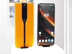 A Phone With Hidden Cameras