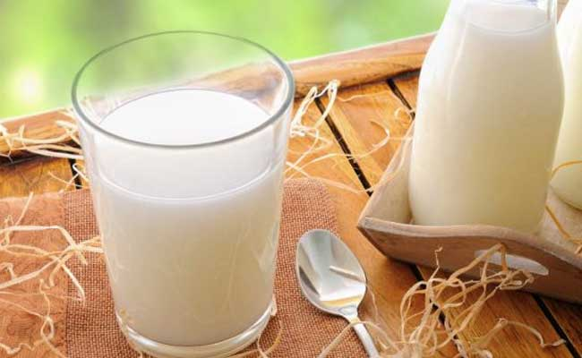 Full-Fat Milk Is Better For Kids Than The Low-Fat One, Says Report