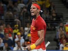 ATP Cup: Rafael Nadal's Spain To Meet Novak Djokovic's Serbia In Final