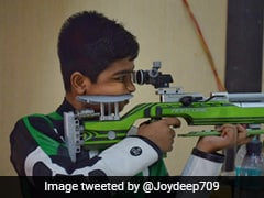 Khelo India Youth Games Gold Medallist Named After Abhinav Bindra, Says Father