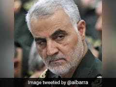 """Unlawful"": UN Expert On US Drone Strike That Killed Top Iran General Qassem Soleimani"