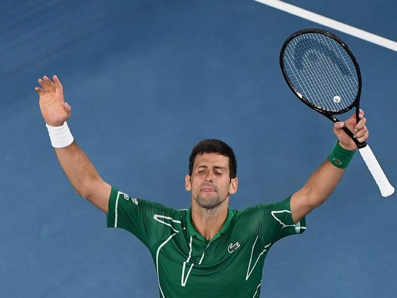 Australian Open 2020 Semi-Finals Highlights, Roger Federer vs Novak Djokovic: Novak Djokovic Beats Roger Federer To Enter 8th Australian Open Final