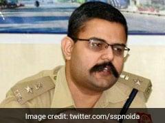CM योगी ने नोएडा के SSP वैभव कृष्ण को क्यों सस्पेंड किया?
