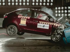 Global NCAP Recognises carandbike's Editor's Role In Safer Cars Campaign