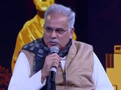 """Conflict Between Amit Shah, PM"": Bhupesh Baghel On Citizenship Law"
