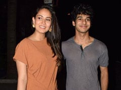 Ishaan Khatter Reveals He Has To Follow Mira Rajput's 'Protocol' To Enter The House