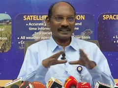 Gearing Up For Launch Of Small Satellite Launch Vehicles: ISRO Chief