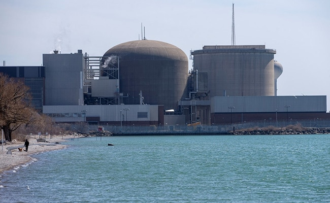 False Alarm Sparks Nuclear Alert In Canada, Government Apologises