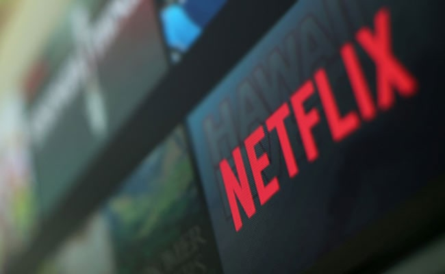 Netflix Says Its Subscribers Won't Run Out of Content This Year