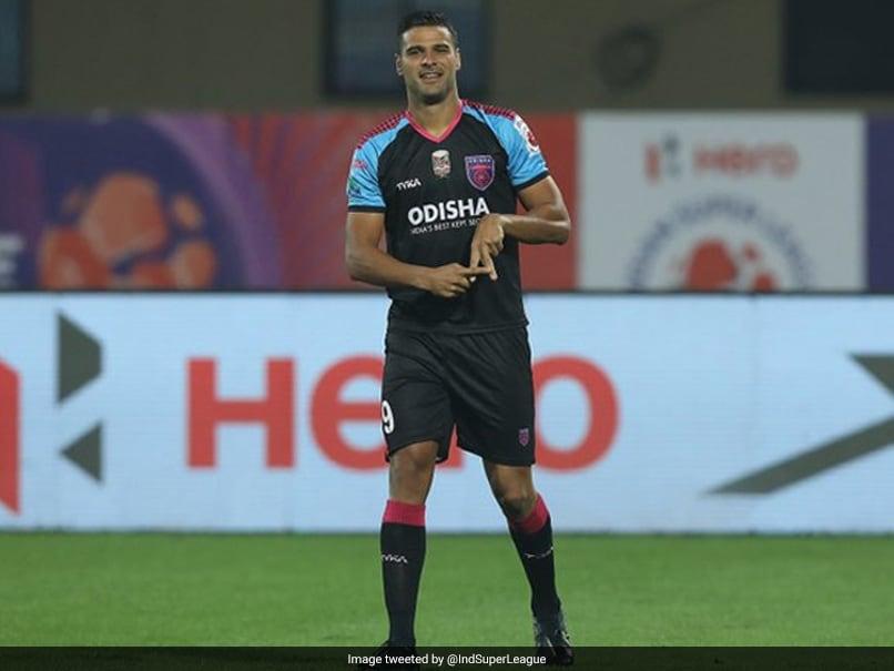 ISL: Odisha FC Beat Mumbai City FC To Win 3rd Straight Home Match