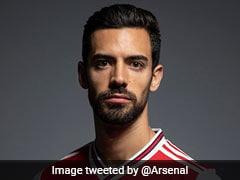 Arsenal Sign Pablo Mari On Loan To Bolster Defence