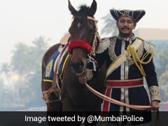 Manish Malhotra's Uniform For Mumbai Mounted Police Unit Divides Twitter