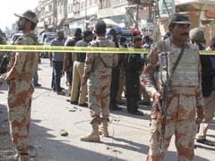 One Killed, Several Injured In Pakistan Blast: Report