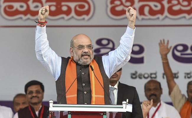 """We Are Ready To Debate"": Amit Shah To Rahul Gandhi On Citizenship Act"