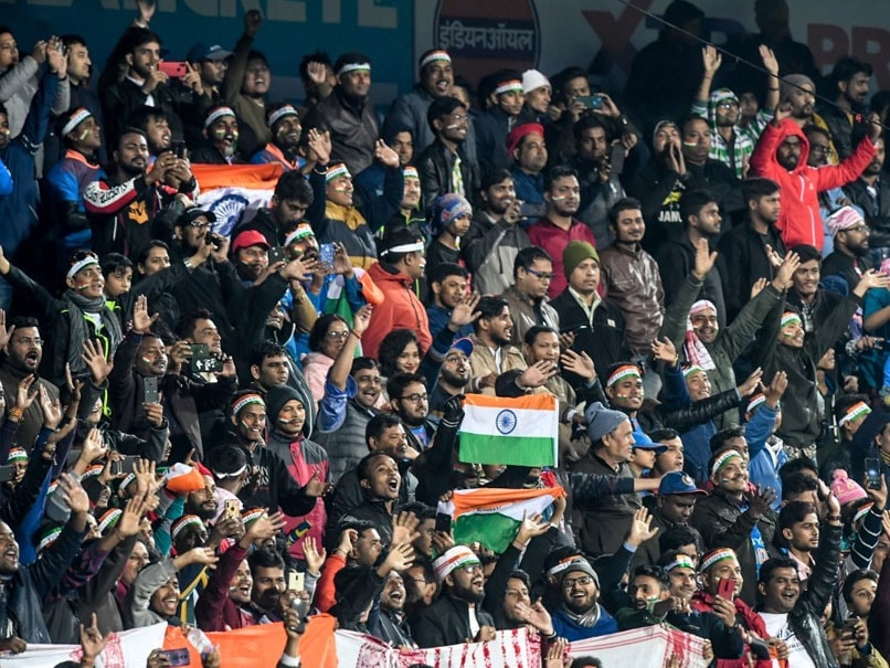 India vs Sri Lanka, 1st T20I: This Video From Guwahati Will Give You Goosebumps