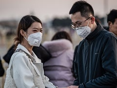 China Reports First Death Outside Virus Epicentre: Official