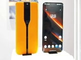 Video: A Phone With Hidden Cameras