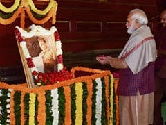 Subhas Chandra Bose Jayanti: PM Modi Shares Netaji's Father's Message In Tribute To The Freedom Fighter