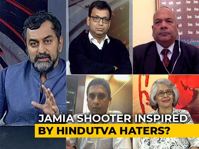 Video : Reality Check: Hate Speech, Hate Attack