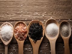 Which Salt Is The Best For You? Know From Nutritionist Nmami Agarwal