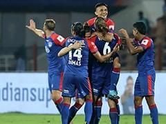 ISL: Erik Paartalu Shines In Bengaluru FC's 2-0 Win Over Jamshedpur FC