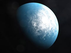 "Earth-Sized World Found In ""Habitable Zone"" By NASA Planet Hunter"