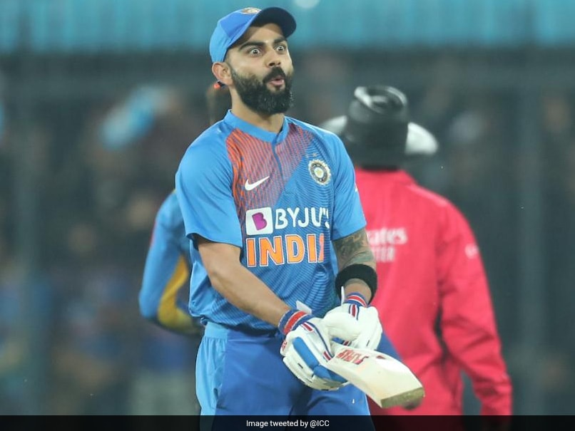 Virat Kohli scripts another record, completes 1000 runs in T20Is as captain