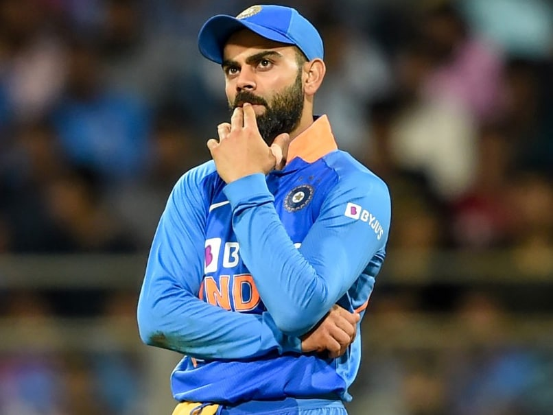 """Allowed To Experiment A Bit"": Virat Kohli On Batting At No.4 After Crushing Loss To Australia"