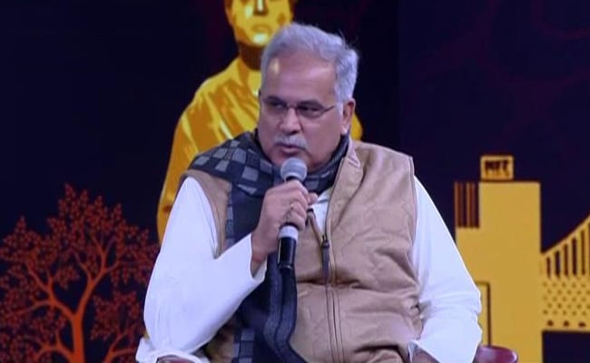 'Conflict Between Amit Shah, PM': Bhupesh Baghel On Citizenship Law Claims