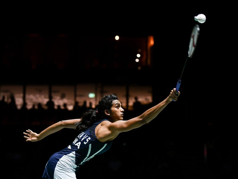 PV Sindhu Not Affected By Criticism, Aims To Win Medal At Tokyo Olympics
