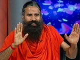 Video : Will Go To Shaheen Bagh Tomorrow, Says Yoga Teacher Ramdev