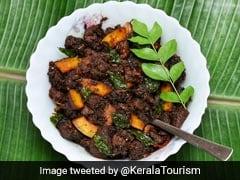 केरल आने वाले पर्यटक पोर्क, बीफ खाना पसंद करते हैं : मंत्री