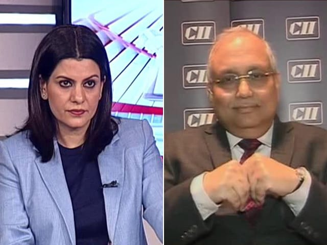 "Video : ""We Need To See A Job Oriented Budget"": Chandrajit Banerjee, Director General, CII"