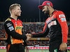 Virat Kohli, David Warner's Banter On Instagram Sends Fans Into A Frenzy