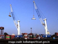 Kolkata Port Sells Arrested Russian Vessel For Rs 20 Crore To Realise Unpaid Dues