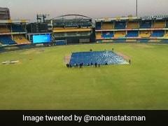 India vs Sri Lanka 2nd T20I: दूसरा टी-20 बारिश से धुलेगा या बरसेंगे रन? इंदौर में ऐसा रहने वाला है मौसम