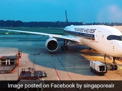 Singapore Airlines To Start 5th Weekly Flight On Kolkata-Singapore Route
