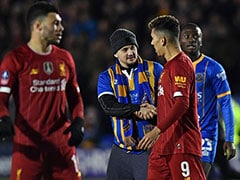 League One Shrewsbury Earn FA Cup Replay With Liverpool After 2-2 Draw