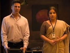 Vidya Balan: 'Tomorrow We Might Do A Rs 200 Crore Or Rs 500 Crore Film Without An Akshay Kumar'