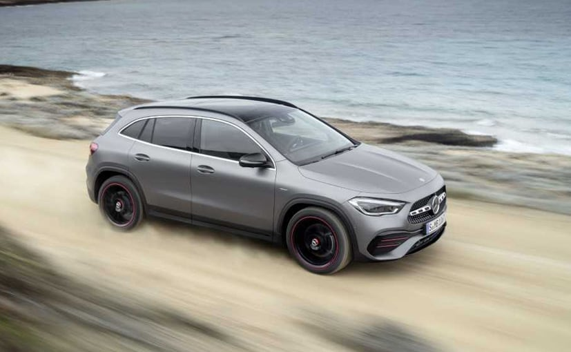 Mercedes-Benz India Announces It's Line-Up For 2020 Auto Expo