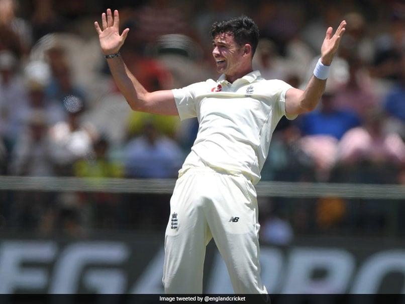 James Anderson Goes Past Ian Botham, Ravichandran Ashwin To Take 28th Five-Wicket Haul In Tests