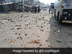 7 Arrested In Bengal's Malda Over Violence During Trade Union Strike