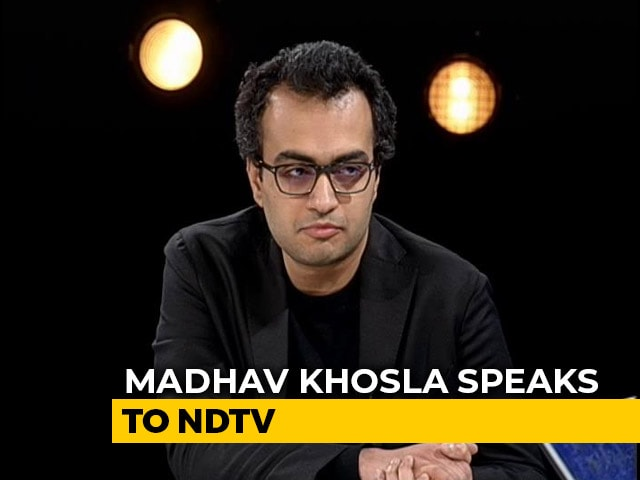 Video : What Scale Of CAA Protests Gives Away: Author Madhav Khosla