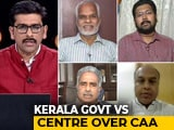 Video : Kerala vs Centre Over Citizenship Law: What's Constitutional, What's Not?