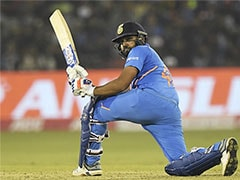 """India vs Australia: Rohit Sharma """"An Obvious Choice"""", Shikhar Dhawan And KL Rahul Compete For Second Spot, Says Vikram Rathour"""