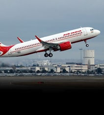 'Proud Of You': Pak Air Traffic Controller To Air India COVID-19 Flights