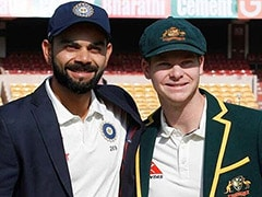 Virat Kohli, Not Steve Smith World
