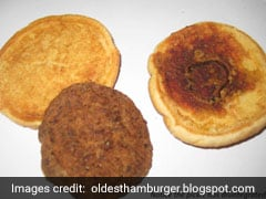 This US Man Stores Hamburger For 20 Years: See How It Looks Now
