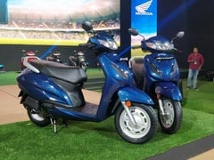 Honda 2Wheelers India Signs MoU With Pine Labs For Easy Financing