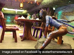 This 'Avatar' Themed Restaurant In Chennai Is All Set To Take You To A Habitable Moon